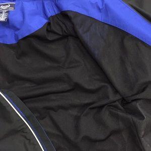 "Roundtree & Yourke ""Sport"" Jackets & Coats - Roundtree and Yorke men's athletic jacket"